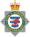 Avon & Somerset Police Shield Image